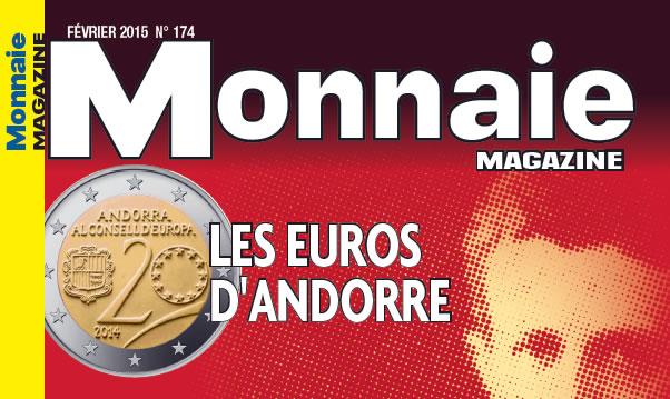 Monnaie Magazine février 2015