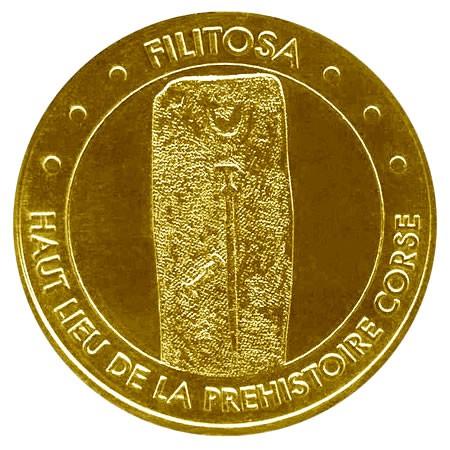 FILITOSA, haut lieu de la préhistoire Corse