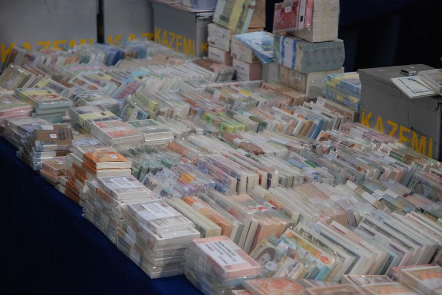 Le recyclage des billets en euro - par Fabrice Rolland