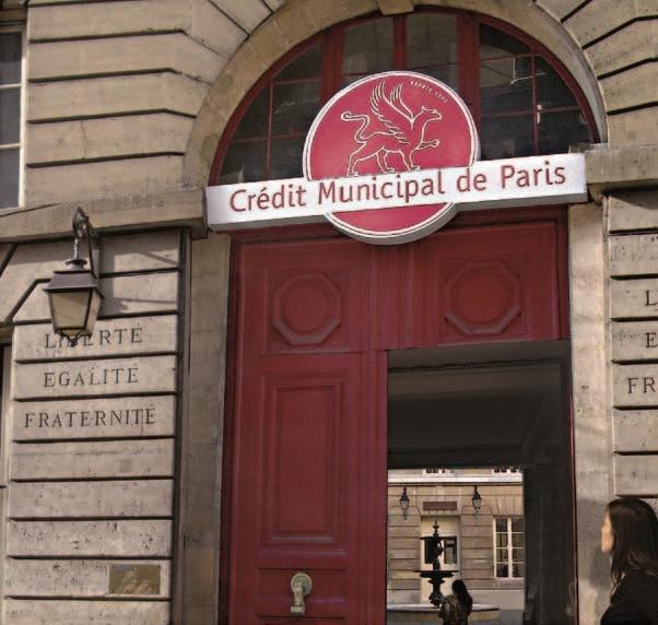 """PETITE VISITE CHEZ """"MA TANTE"""" - par Pierre Delacour"""