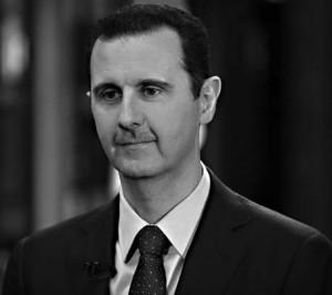 Bachar El-Assad est le Président très controversé de la République Syrienne depuis juin 2000.