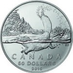 Canada. 50 dollars.