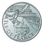 """""""Euro des Régions"""" 2011."""