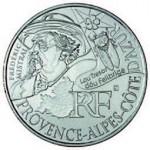"""""""Euro des Régions"""" 2012."""