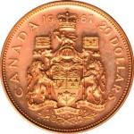 Canada. 20 dollars 1967.