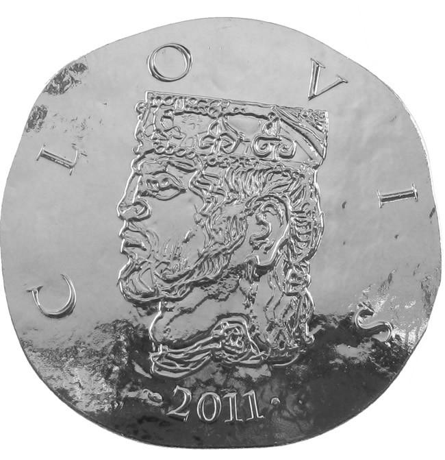 Clovis, premier roi de France - par Eduardo Gurgel