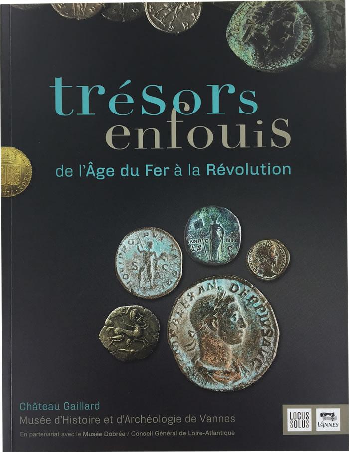 Exposition « Trésors enfouis – de l'Âge du Fer à la Révolution »