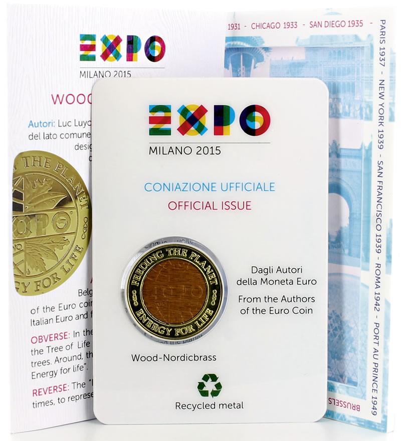 Exposition Universelle 2015 : Milan centre du monde
