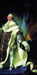 Le Roi Louis XVI (1754-1793)