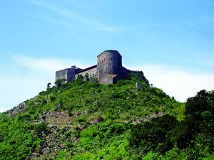 La citadelle la Ferrière