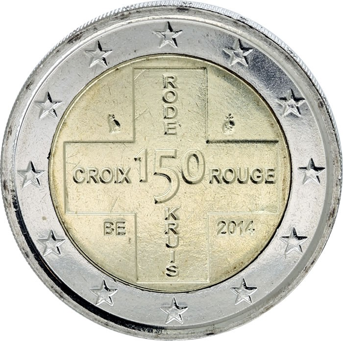 La Croix Rouge - par Pierre Delacour