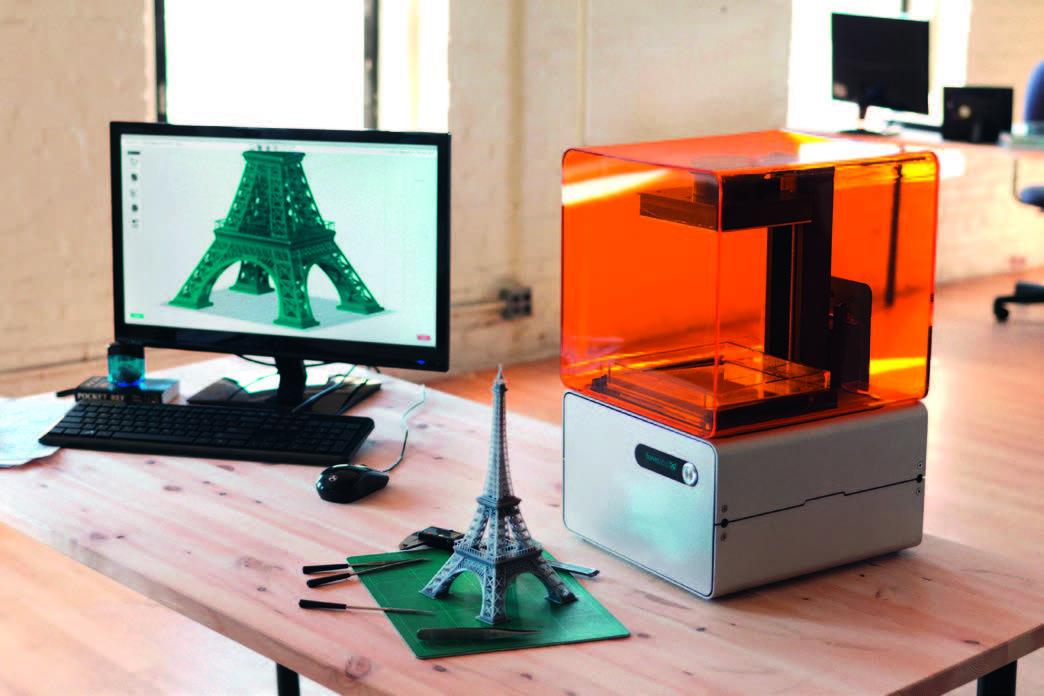 Imprimantes 3D :  la numismatique en danger ?