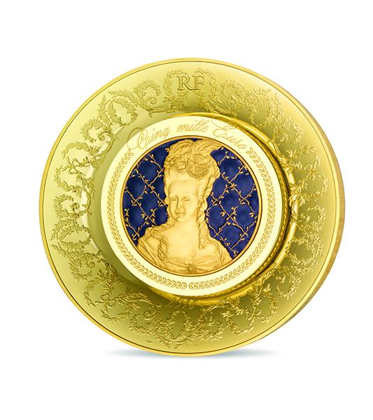 Quand la Monnaie de Paris rencontre la Manufacture de Sèvres