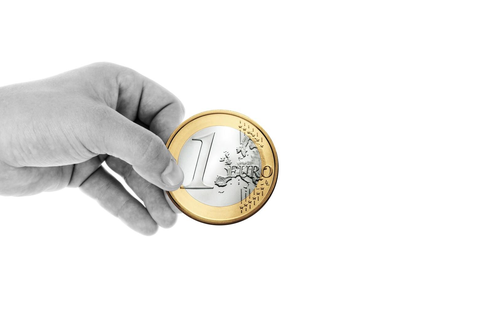 Comment un distributeur trie la monnaie ?