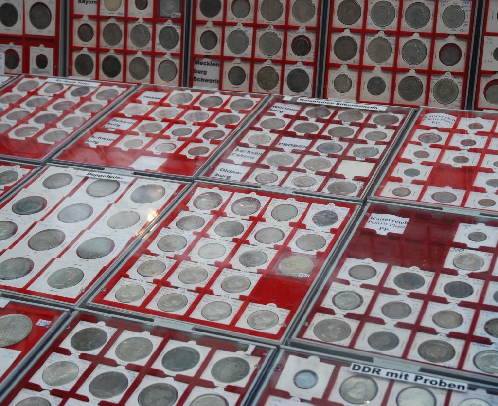 6e Bourse toutes collections - Calonne-Ricouart - 30/10/16