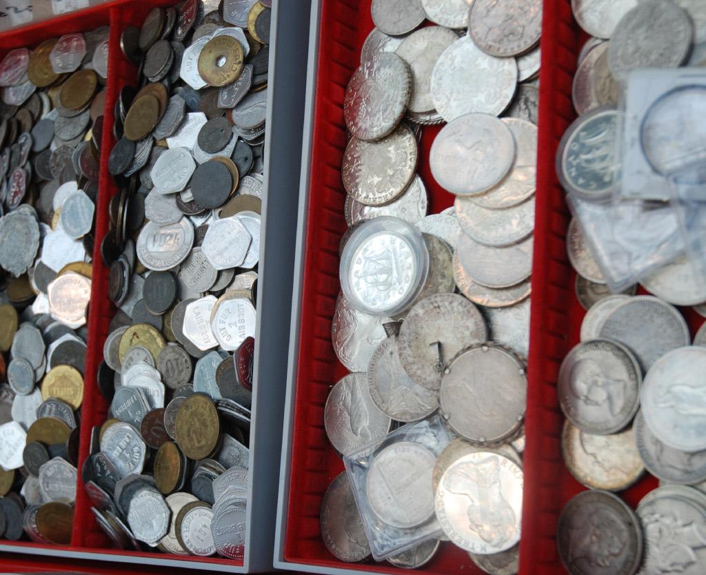 Bourse des Collectionneurs - SALOME - 6/11/16