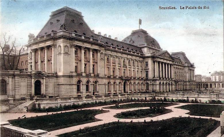 La Monnaie Royale Belge, c'est fini