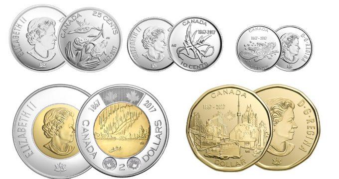 150 ans Canada