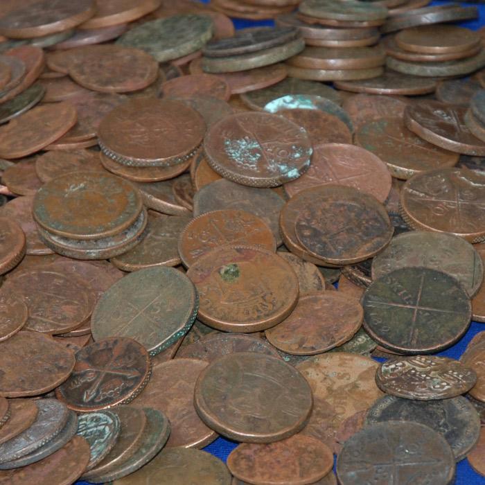 15e Bourse numismatique - 08/01/17 - Goussainville