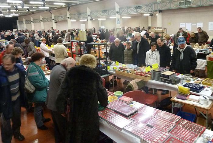 40e Salon des Collectionneurs - 12/03/17 - Albi