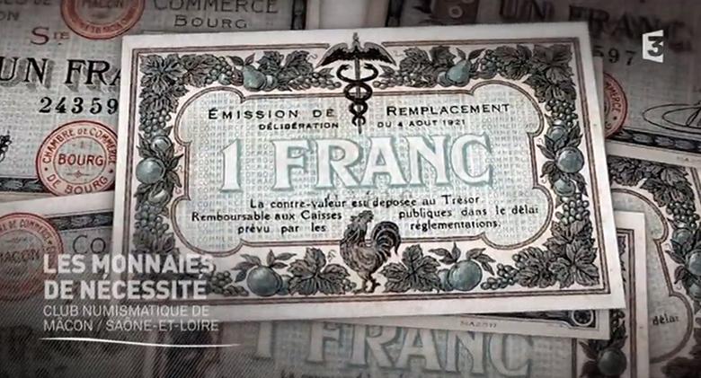 A la découverte des monnaies de nécessité en Bourgogne