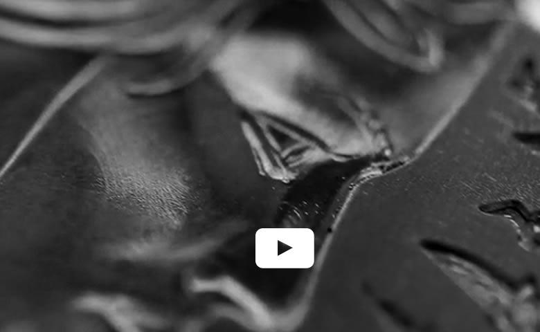 Les monnaies Marianne 2017 en vidéo