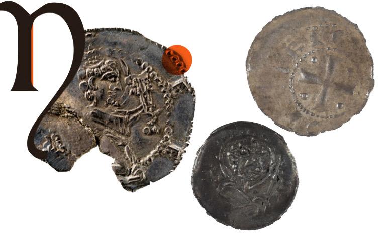 Expo : Les monnaies de Remiremont au Moyen-Age