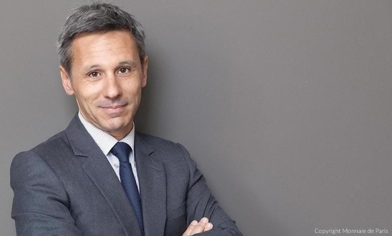 Départ du PDG de la Monnaie de Paris, Christophe Beaux