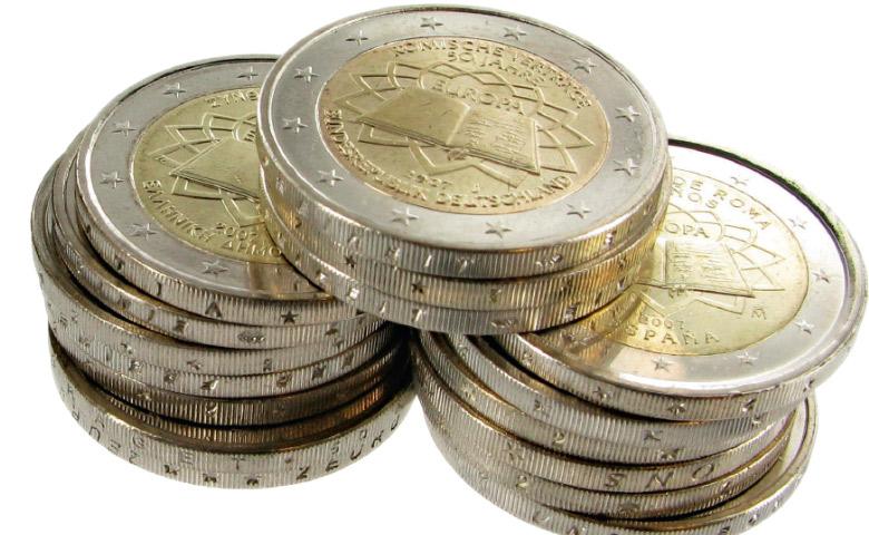 Il était une… première fois la 2 Euros commémorative commune