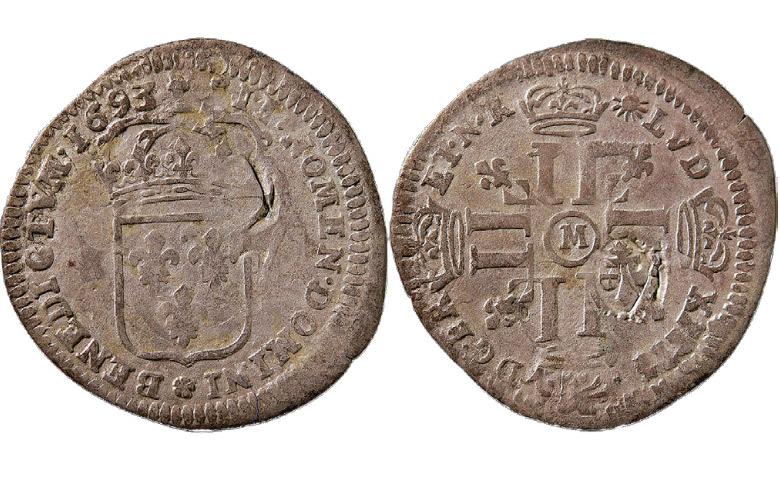 La longue vie des pièces medievales