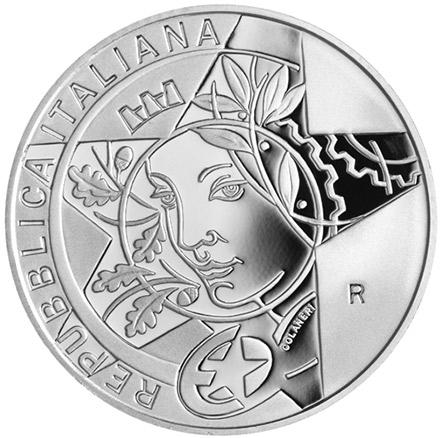 10 € Italie