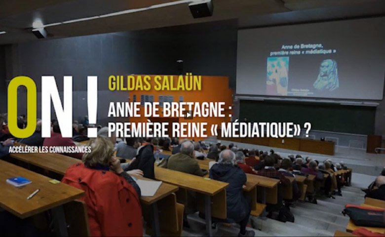 Anne de Bretagne, Reine médiatique ?
