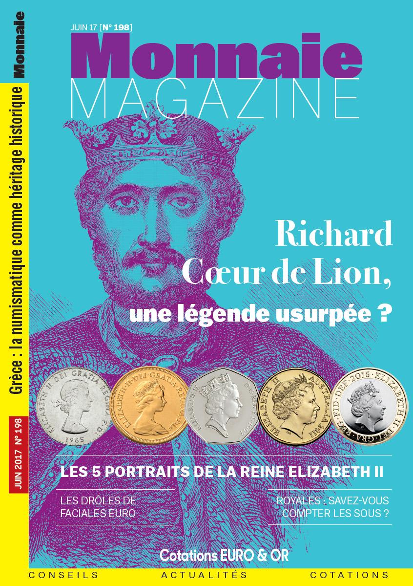 Monnaie Magazine Juin 2017