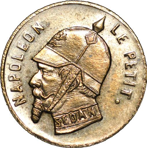 monnaie satirique