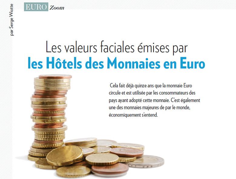 8 euros !!! Quel pays a frappé cette pièce ?