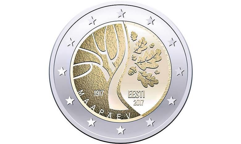 Estonie euro