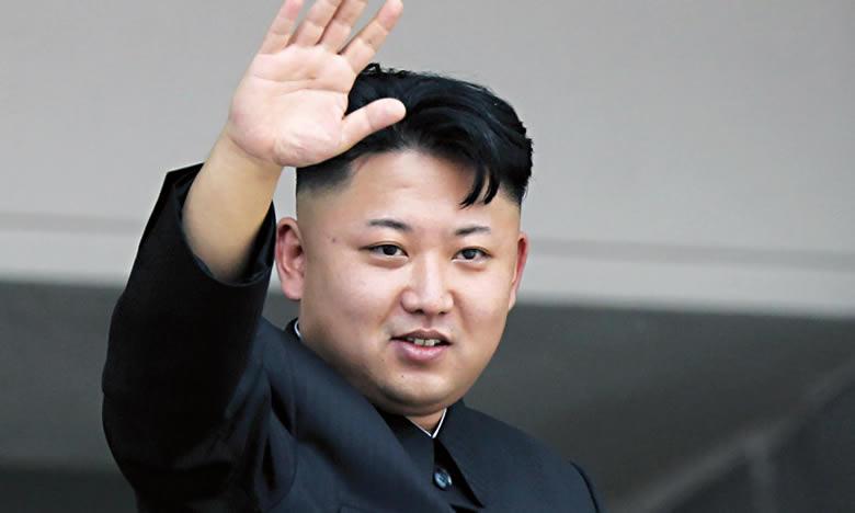 """KIM JONG UN, le """"roi de l'étoile du matin"""" !"""