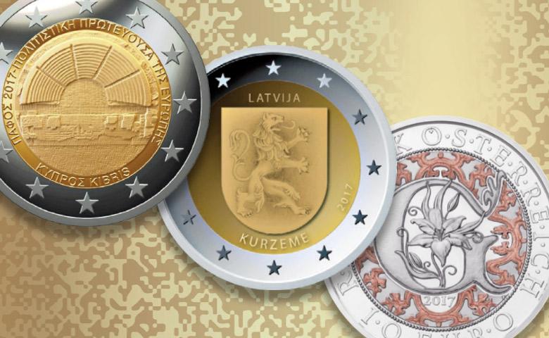 Actualités Euro de Septembre 2017