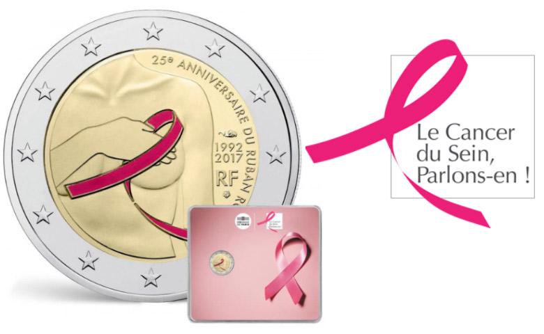 Succès pour la 2€ Octobre Rose
