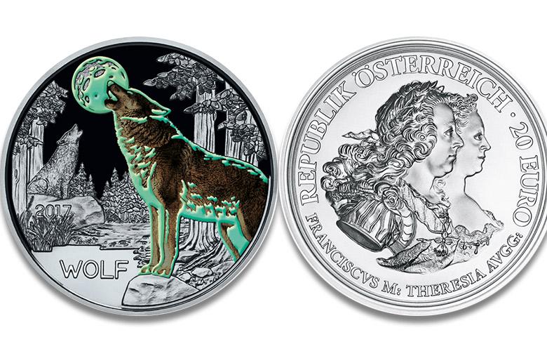 Sortie Euro : Le Loup et Marie Thérèse d'Autriche