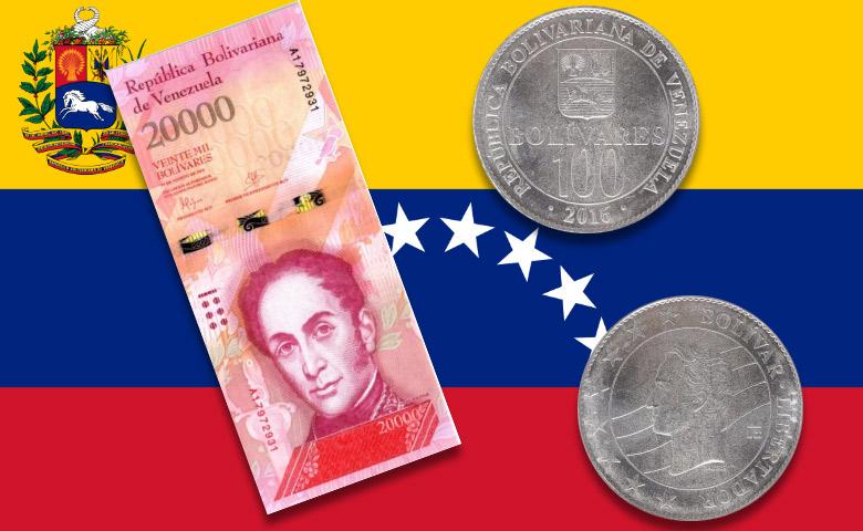Le Pétro : une crypto-monnaie pour le Venezuela