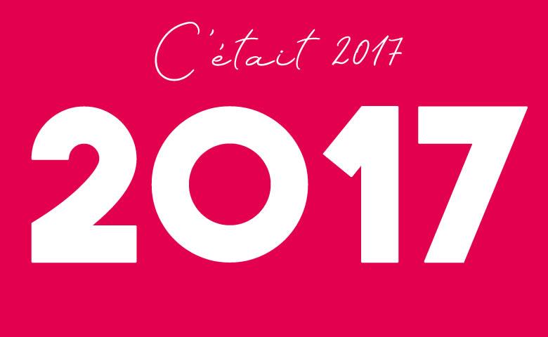Retour sur les grands moments de l'année numismatique 2017