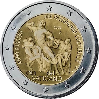 Vatican 2018