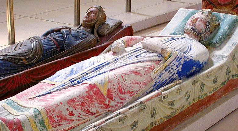 Richard Coeur de Lion, une légende usurpée ?