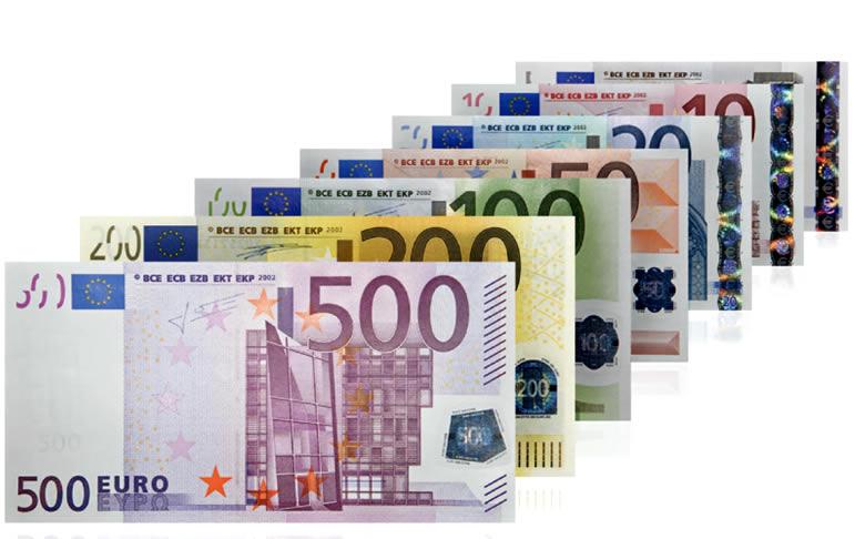Comment Reconnaitre Un Faux Billet En Euro Monnaie Magazine