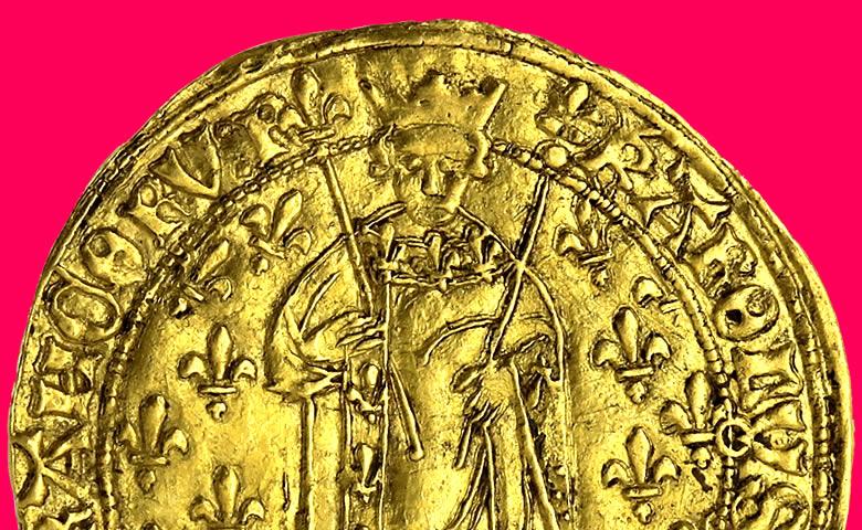 Royal d'Or Charles VII - 1422/1461, La livraison de la semaine