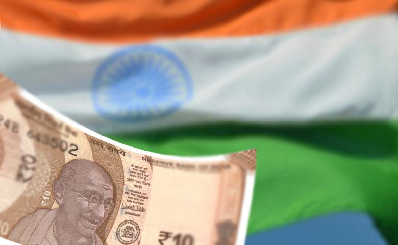 Pénurie de billets en Inde