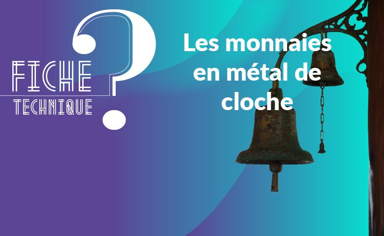 métal cloche