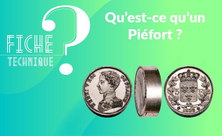 Qu'est-ce qu'un Piéfort ?