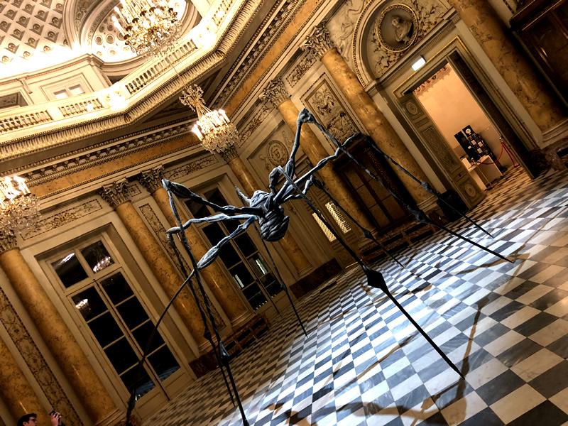 Visite privée de la Monnaie de Paris